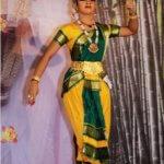 Amrita Dance Fest 2014-15